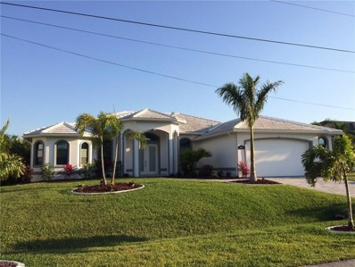 248 29th ST, Cape Coral, FL 33904 - MLS#: 218030059