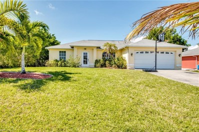 1726 22nd ST, Cape Coral, FL 33991 - MLS#: 218030098