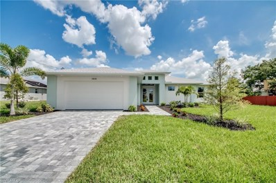 1919 27th ST, Cape Coral, FL 33914 - MLS#: 218030122