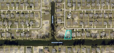 212 20th ST, Cape Coral, FL 33991 - MLS#: 218030125