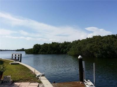 92 Blackbeard WAY, Fort Myers Beach, FL 33931 - MLS#: 218030215