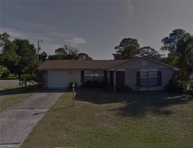 358 Delaware RD, Lehigh Acres, FL 33936 - MLS#: 218030228