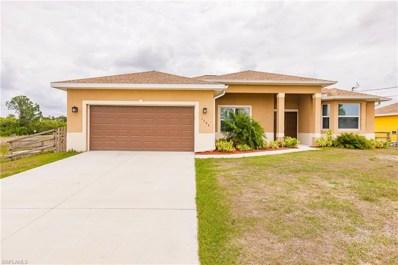 1304 Fred N AVE, Lehigh Acres, FL 33971 - MLS#: 218030320