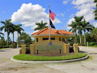 9807 Solera Cove Pointe, Fort Myers, FL 33908 - MLS#: 218030359