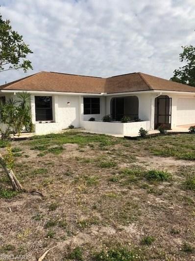 109 Jayside LN, Lehigh Acres, FL 33936 - MLS#: 218030420