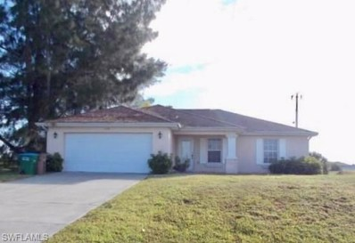 1135 1st AVE, Cape Coral, FL 33993 - MLS#: 218030427