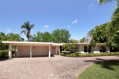 6806 Hibiscus LN, Fort Myers, FL 33919 - #: 218030455