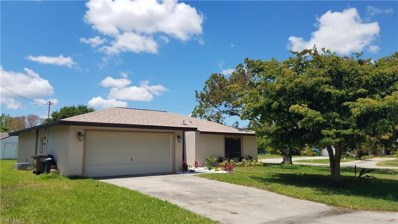 4002 2nd AVE, Cape Coral, FL 33904 - MLS#: 218030580