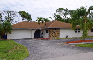 2255 Dover AVE, Fort Myers, FL 33907 - MLS#: 218030586