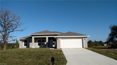 1118 Clark AVE, Lehigh Acres, FL 33972 - MLS#: 218030591