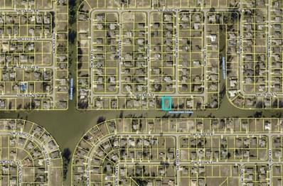 306 28th ST, Cape Coral, FL 33914 - MLS#: 218030594