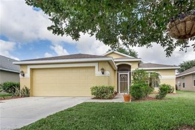 8773 Fawn Ridge DR, Fort Myers, FL 33912 - MLS#: 218030598