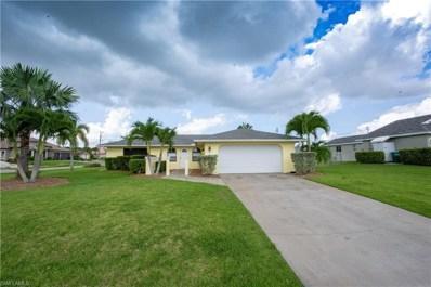 1304 43rd TER, Cape Coral, FL 33914 - MLS#: 218030613