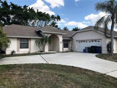 14797 Mahoe CT, Fort Myers, FL 33908 - MLS#: 218030774