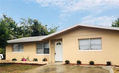 40 Roanoke DR, Fort Myers, FL 33905 - MLS#: 218030827