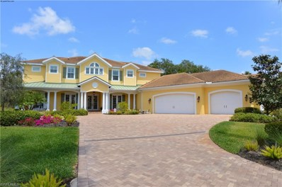 13041 River Bluff CT, Fort Myers, FL 33905 - MLS#: 218030839