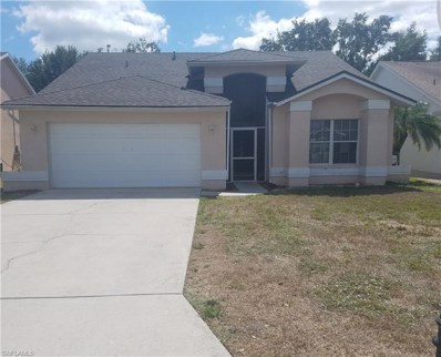 17921 Castle Harbor DR, Fort Myers, FL 33967 - MLS#: 218030979