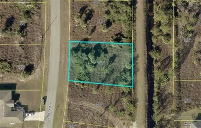 929 Oxford S AVE, Lehigh Acres, FL 33974 - MLS#: 218030985