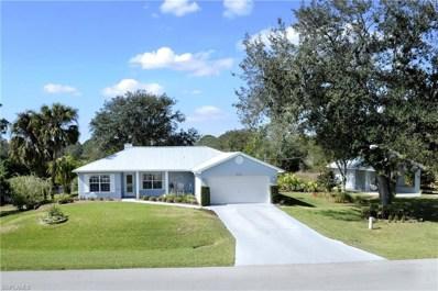 6130 Arbor AVE, Fort Myers, FL 33905 - MLS#: 218031027