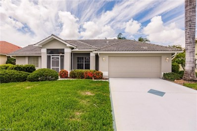 12713 Vista Pine CIR, Fort Myers, FL 33913 - MLS#: 218031050