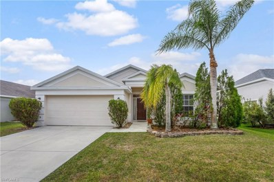 13214 Hastings LN, Fort Myers, FL 33913 - MLS#: 218031114
