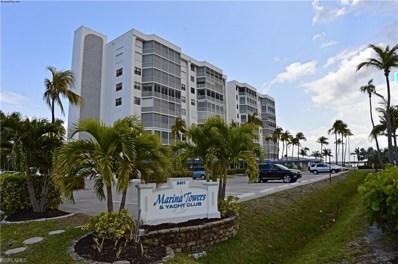 8401 Estero BLVD, Fort Myers Beach, FL 33931 - MLS#: 218031200