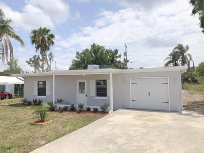 266 Poe AVE, North Fort Myers, FL 33917 - MLS#: 218031280