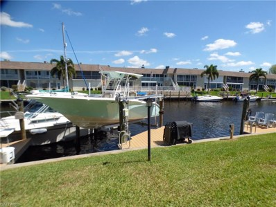 1661 Edith Esplanade, Cape Coral, FL 33904 - MLS#: 218031306