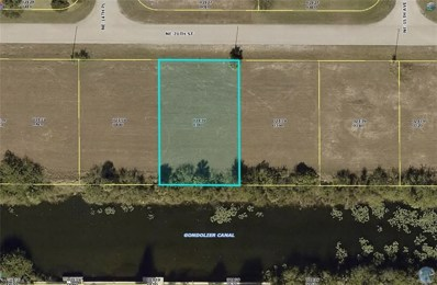 1418 20th ST, Cape Coral, FL 33909 - MLS#: 218031317
