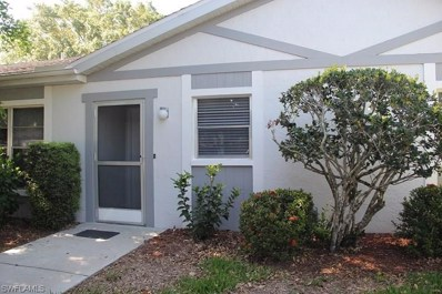 1353 Sandtrap DR, Fort Myers, FL 33919 - MLS#: 218031386