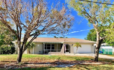 1587 Winston RD, North Fort Myers, FL 33917 - MLS#: 218031400
