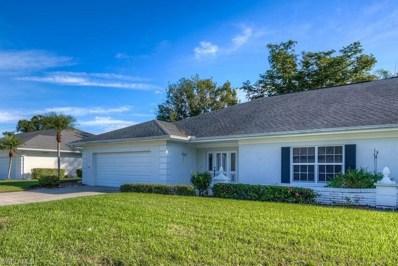 7079 Brandywine CIR, Fort Myers, FL 33919 - MLS#: 218031428