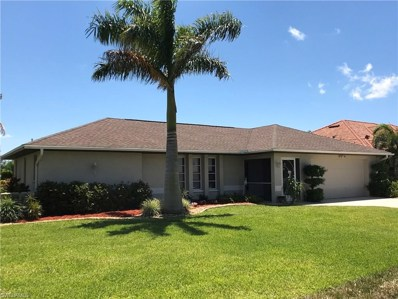 314 30th TER, Cape Coral, FL 33904 - MLS#: 218031439