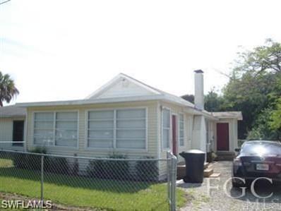 215 Glenboro AVE, Fort Myers, FL 33916 - MLS#: 218031452