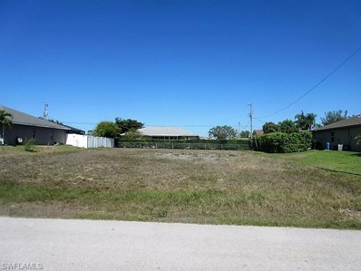 2221 4th AVE, Cape Coral, FL 33991 - MLS#: 218031549