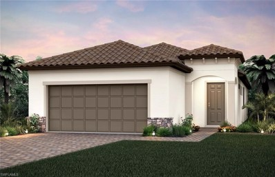 10829 Glenhurst ST, Fort Myers, FL 33913 - MLS#: 218031582