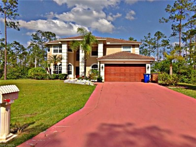 1118 North AVE, Lehigh Acres, FL 33972 - MLS#: 218031600
