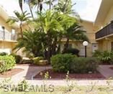 8093 Country RD, Fort Myers, FL 33919 - MLS#: 218031616