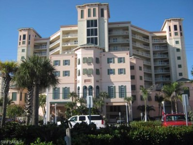 200 Estero BLVD, Fort Myers Beach, FL 33931 - MLS#: 218031651