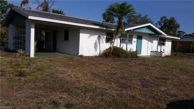 103 Greenwood AVE, Lehigh Acres, FL 33936 - MLS#: 218031677