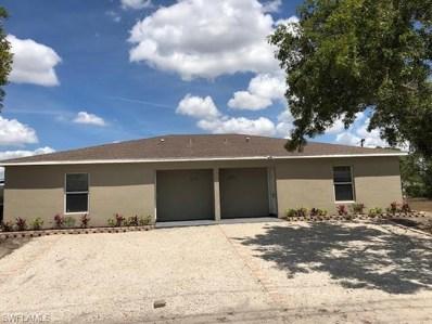 4690 Golfview BLVD, Lehigh Acres, FL 33973 - MLS#: 218031710