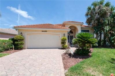 14430 Laguna DR, Fort Myers, FL 33908 - #: 218031731