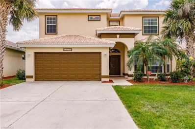 12796 Ivory Stone LOOP, Fort Myers, FL 33913 - #: 218031740