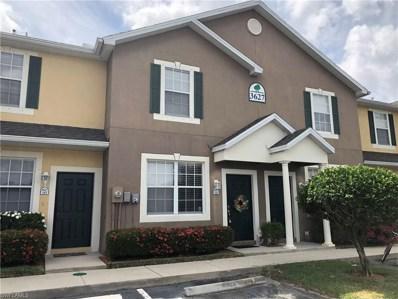 3627 Pine Oak CIR, Fort Myers, FL 33916 - MLS#: 218031793