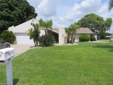2423 28th ST, Cape Coral, FL 33904 - MLS#: 218031903
