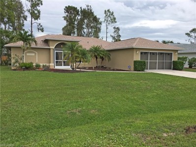 17470 Caloosa Trace CIR, Fort Myers, FL 33967 - #: 218031915
