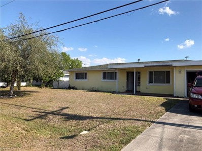 1518 4th TER, Cape Coral, FL 33909 - MLS#: 218031948