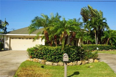 3746 3rd AVE, Cape Coral, FL 33914 - MLS#: 218032020