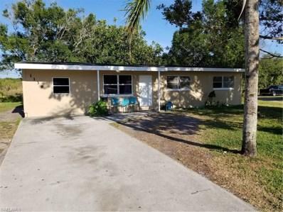 1139 Windsor DR, Fort Myers, FL 33905 - MLS#: 218032035
