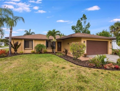 217 7th ST, Cape Coral, FL 33990 - MLS#: 218032036